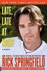 Late, Late at Night Cover Image