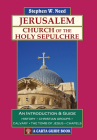 Jerusalem: Church of the Holy Sepulchre Cover Image