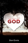 Heart of God Cover Image