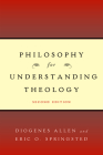 Philosophy for Understanding Theology Cover Image
