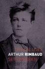 Arthur Rimbaud (Critical Lives) Cover Image