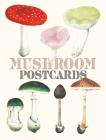 Mushroom Postcards Cover Image