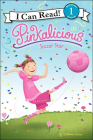 Pinkalicious: Soccer Star (I Can Read Books: Level 1) Cover Image