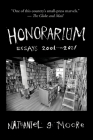 Honorarium Cover Image