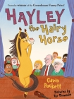 Hayley the Hairy Horse (Fables from the Stables) Cover Image