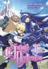 Infinite Dendrogram (Manga): Omnibus 1 Cover Image