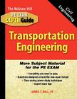 Transportation Engineering (Exam Study Guides) Cover Image