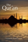 The Qur'an: Translation Cover Image