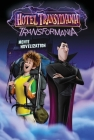 Hotel Transylvania Transformania Movie Novelization (Hotel Transylvania 4) Cover Image
