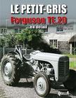 Le Petit Gris: Fergusson Te.20 En Detail Cover Image