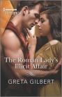 The Roman Lady's Illicit Affair Cover Image