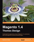 Magento 1.4 Themes Design Cover Image