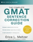 The Complete GMAT Sentence Correction Guide Cover Image