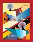 Parliamo Italiano!: Student Activities Manual [With CD (Audio)] Cover Image