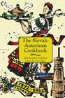 The Anniversary Slovak-American Cook Book Cover Image