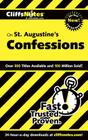 CliffsNotes on St. Augustine's Confessions Cover Image
