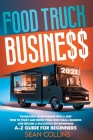 Food Truck Business 2021 Cover Image