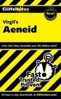 CliffsNotes on Virgil's Aeneid Cover Image