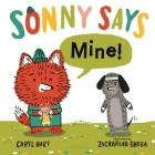 Sonny Says Mine! Cover Image