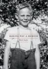 Making Way: A Memoir Cover Image