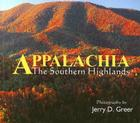 Appalachia: The Southern Highlands Cover Image