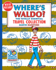 Where's Waldo? the Totally Essential Travel Collection Cover Image