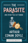 The Parasite and Other Tales of Terror Cover Image