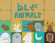 Animals (Inuktitut/English) Cover Image