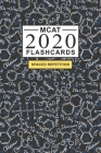 MCAT Flashcards: Create your own flash cards for MCAT prep. Includes Spaced Repetition Schedule and Lapse Tracker - Organic Chemistry c Cover Image