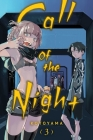 Call of the Night, Vol. 3 Cover Image