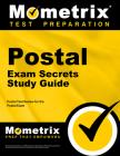 Postal Exam Secrets Study Guide: Postal Test Review for the Postal Exam (Mometrix Secrets Study Guides) Cover Image