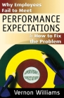 Why Employees Fail to Meet Performance Expectations & How to Fix the Problem Cover Image