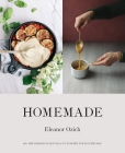 Homemade: 80+ Household Essentials to Inspire Your Everyday Cover Image