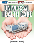 Universal Health Care Cover Image