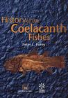 History of the Coelacanth Fishes Cover Image