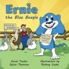 Ernie the Blue Beagle Cover Image