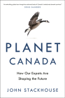 Planet Canada: How Our Expats Are Shaping the Future Cover Image