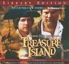 Treasure Island: A Radio Dramatization Cover Image
