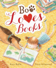 Boo Loves Books Cover Image