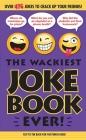 The Wackiest Joke Book Ever! Cover Image