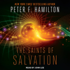 The Saints of Salvation Cover Image