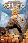 Age of Conan: Valeria Cover Image