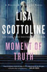 Moment of Truth: A Rosato & Associates Novel (Rosato & Associates Series #5) Cover Image