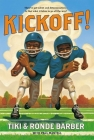 Kickoff! (Barber Game Time Books) Cover Image