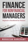 Finance for Nonfinancial Managers: Beginner's Handbook for Finance Cover Image