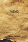 Othello: Handwritten Style Cover Image