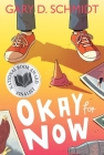 Okay for Now Cover Image