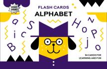 Bright Sparks Flash Cards - Alphabet Cover Image