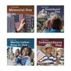 U.S. Holidays Cover Image