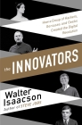 The Innovators Cover Image